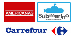 Grandes ofertas de sucesso no mercados como Submarino!